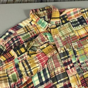 VTG Guess by Georges Marciano Shirt Size M